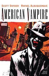 American Vampire (2010-) #6