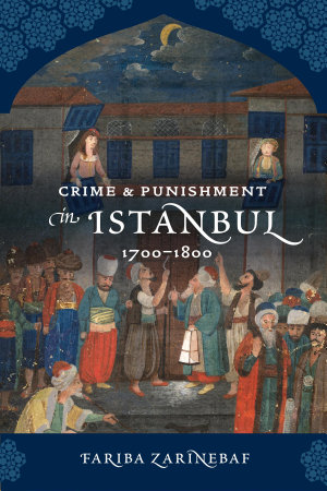 Crime and Punishment in Istanbul