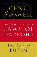 The Law of Buy In PDF