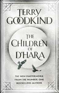 The Children of D Hara PDF