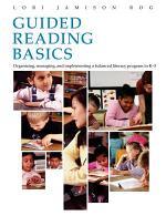 Guided Reading Basics