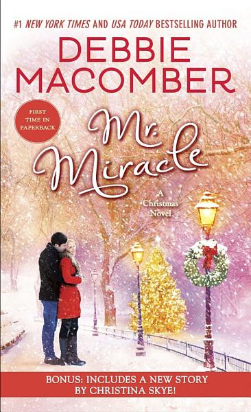 Download Mr  Miracle Book