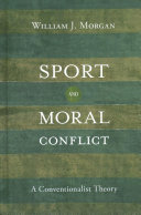 Sport and Moral Conflict