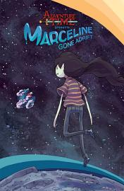 Adventure Time  Marceline Gone Adrift