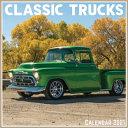 Classic Trucks Calendar 2021