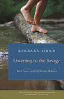 Listening To The Savage Book PDF