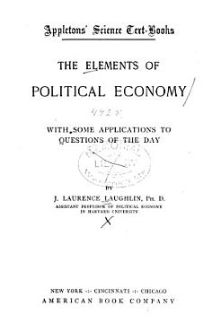 The Elements of Political Economy PDF