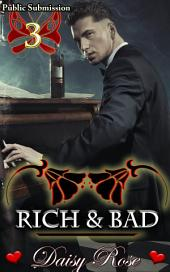 "Rich & Bad: Book 3 of ""Public Submission"""
