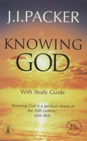 Knowing God PDF