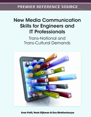 New Media Communication Skills for Engineers and IT Professionals  Trans National and Trans Cultural Demands PDF