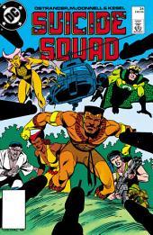 Suicide Squad (1987 - 1992) #24