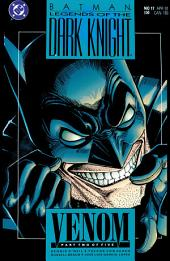 Legends of the Dark Knight #17