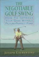 The Negotiable Golf Swing PDF