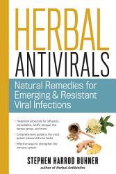 Herbal Antivirals Book PDF