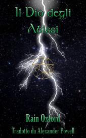Il Dio degli Abissi - Il Terzo Libro dei Guardiani