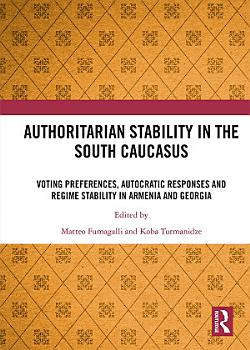 Authoritarian Stability in the South Caucasus PDF