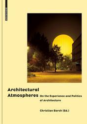 Architectural Atmospheres PDF