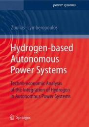 Hydrogen-based Autonomous Power Systems