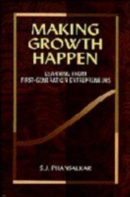 Making Growth Happen PDF