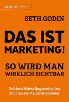 Das ist Marketing  PDF