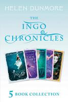 The Complete Ingo Chronicles  Ingo  The Tide Knot  The Deep  The Crossing of Ingo  Stormswept  The Ingo Chronicles  PDF