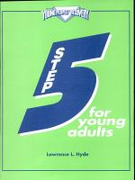 Step 5 for Young Adults - Item 5505