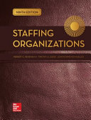 LooseLeaf for Staffing Organizations Book