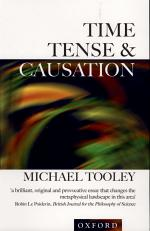 Time, Tense, and Causation