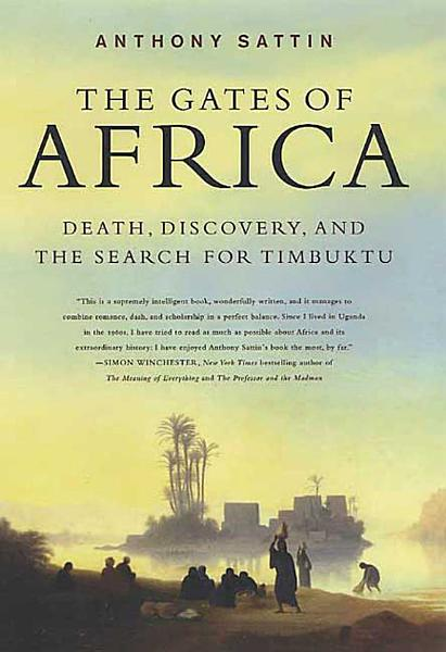 Download The Gates of Africa Book