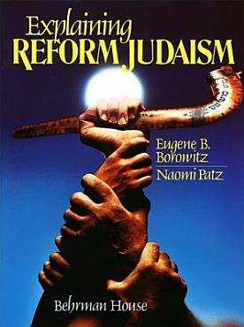 Explaining Reform Judaism PDF