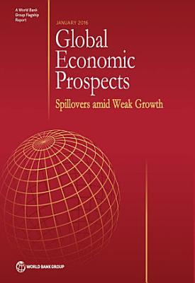 Global Economic Prospects  January 2016 PDF