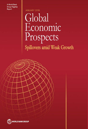 Global Economic Prospects  January 2016 PDF