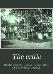 The Critic: Volume 49