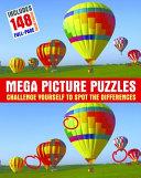 Mega Picture Puzzles