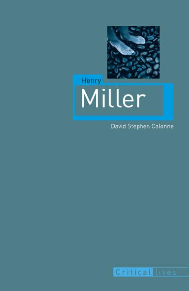Download Henry Miller Book