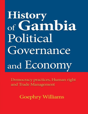 History of Gambia Political Governance and Economy PDF