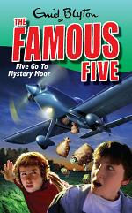 Famous Five: Five Go To Mystery Moor