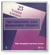 25 Activities For Creating & Managing Change