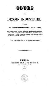 Cours de dessin industriel