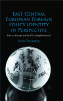 East Central European Foreign Policy Identity in Perspective PDF