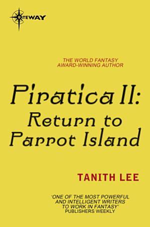 Piratica II  Return to Parrot Island PDF