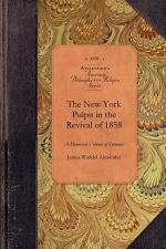 The New York Pulpit in the Revival of 1858