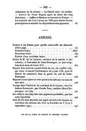 Journal d'un déporté non jugé, ou déportation en violation des lois: Volume2