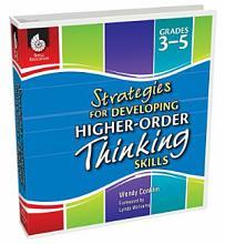 Strategies for Developing Higher Order Thinking Skills  Grades 3 5 PDF