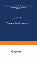 Titan und Titanlegierungen PDF