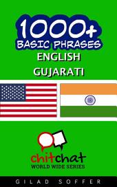 1001+ Basic Phrases English - Gujarati