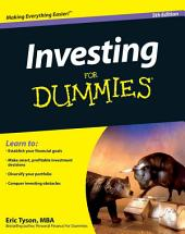 Investing For Dummies: Edition 5