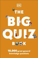 The Big Quiz Book PDF