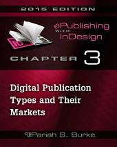 Chapter 3: Digital Publication Types and Their Markets