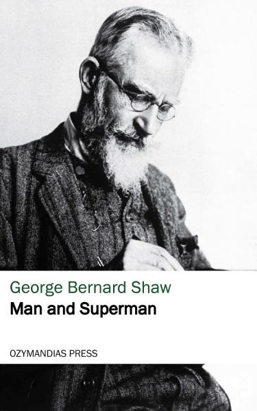 Download Man and Superman Book